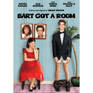 Bart Got A Room On DVD with William H Macy Comedy - XX638657