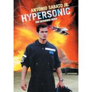Hypersonic On DVD With Adam Baldwin - XX639313