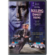 Killing Emmett Young On DVD with Scott Wolf Mystery - XX639420