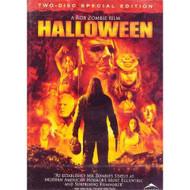 Halloween 2007 Aws Ws On DVD - XX639446