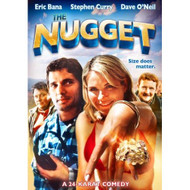 The Nugget On DVD with Eric Bana - XX639512