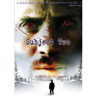 Subject Two On DVD With Christian Oliver 2 - XX639606