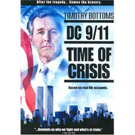 DC 9/11 Time Of Crisis On DVD With Timothy Bottoms - XX639609