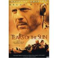 Tears Of The Sun Special Edition On DVD with Monica Bellucci - XX640432