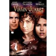 The Virgin Of Juarez On DVD with Angus Macfadyen Drama - XX640634