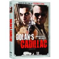 Dolans Cadillac Ws On DVD - XX640646