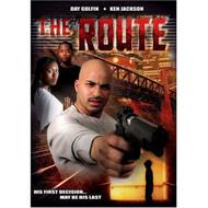 The Route On DVD With Ian Kinnard - XX640942