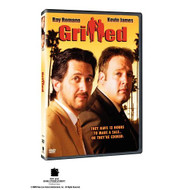 Grilled On DVD with Ray Romano - XX641018