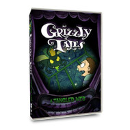 Grizzly Tales: A Tangled Web On DVD Children - XX641371