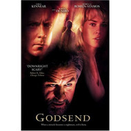 Godsend On DVD with Robert De Niro Mystery - XX641409