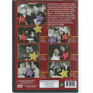 All-Star Bloopers Featuring 6 Madcap Years On DVD Comedy - XX641649