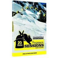 20 Tricks On DVD With Transworld Crew - XX641683