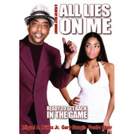 All Lies On Me On DVD With Fredro Starr Comedy - XX641842