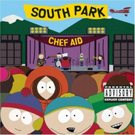 Chef Aid: The South Park Album Television Compilation Extreme Version - XX641927