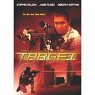Target On DVD with Stephen Baldwin - XX642065
