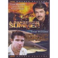 A Dangerous Summer: Starring Tom Skerritt Plus Night Of The Sharks - XX642249