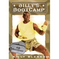 Ab Bootcamp On DVD - XX642350