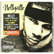 Nellyville By Nelly On Audio CD Album 2002 - XX643533