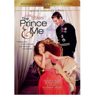 The Prince And Me Widescreen Edition On DVD With Julia Stiles - XX644149