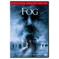 The Fog Widescreen Unrated Edition On DVD With Maggie Grace - XX644370
