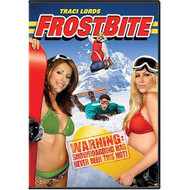 Frostbite On DVD With Peter Jason Comedy - D630618