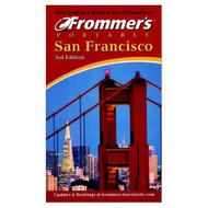 Frommer's Portable San Francisco - E018424