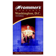 Frommer's Portable Washington D.C (Frommer's Portable Washington D.C.) - E018427
