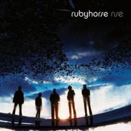 Rise Album 2002 By Rubyhorse On Audio CD - E135964