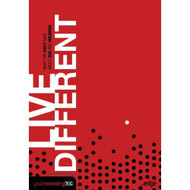 Live Different On DVD - E481787