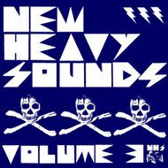 Heavy Sounds 3 By Various Artists Metal Album Import 2014 On Audio CD - E497510
