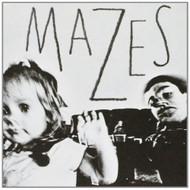 A Thousand Heys By Mazes On Audio CD Rock - E504968