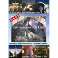 Hymns Across The Holyland On DVD With No Actors Available Music & - E506096