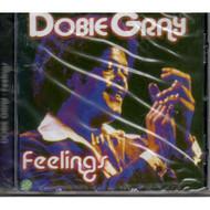 Feelings On Audio CD Album By Dobie Gray  Grey - DD570684