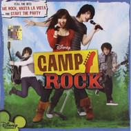 Camp Rock By Soundtrack On Audio CD Album Disney 2008 - DD572120