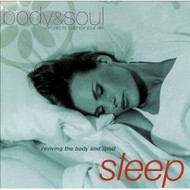 Body & Soul Natural Sleep On Audio CD Album - DD573715