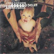 A Boy Named Goo By Goo Goo Dolls On Audio CD Album 1995 - DD573809