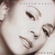 Music Box By Carey Mariah On Audio CD Album Pop 1993 - DD574895