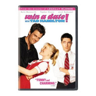 Win A Date With Tad Hamilton! Widescreen Edition On DVD With Kate - DD577184