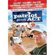 Patriot Act: A Jeffrey Ross Home Film On DVD - DD577218