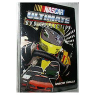 NASCAR Ultimate Collection: NASCAR Thrills On DVD - DD577653