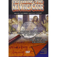Breaking The Da Vinci Code: Solves The 2000 Year Old Mystery On DVD - DD577813