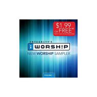 Disc Worship Sampler By Various On Audio CD Album - DD578351