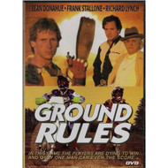 Ground Rules: On DVD - DD580366