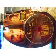 Jane Eyre On DVD Romance - DD581537