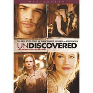 Undiscovered On DVD With Kip Pardue - DD581547