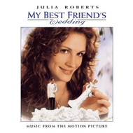 My Best Friend's Wedding On Audio CD Album Soundtracks & Musicals 1997 - DD583984