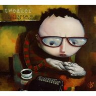 The Attraction To All Things Uncertain By Tweaker On Audio CD Album 20 - DD584050