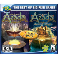Azada: Azada 1 / Azada 2: Ancient Magic Software - DD586329