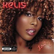 Tasty By Kelis On Audio CD Album 2003 - DD587333