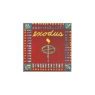 Exodus On Audio CD Album 1998 - DD587714